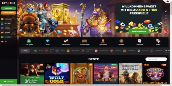 Videoslots Deutschland - Videospielautomaten